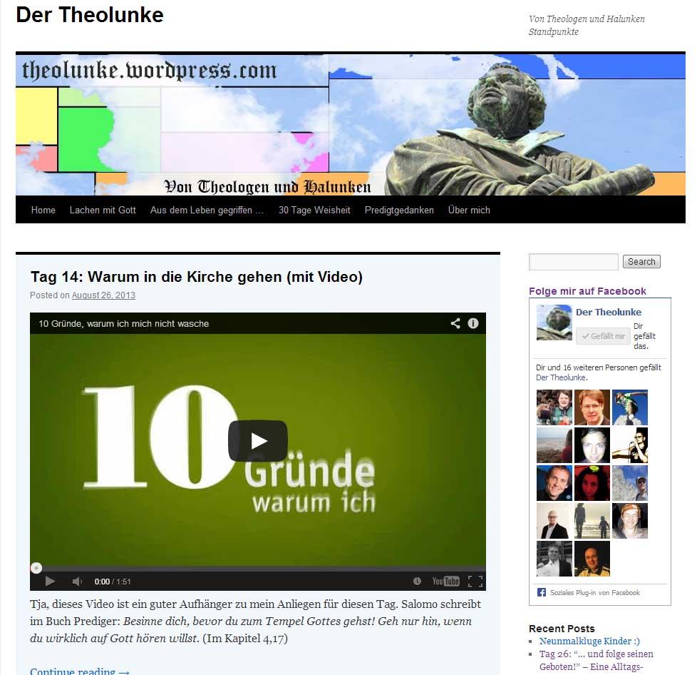 Der-Theolunke
