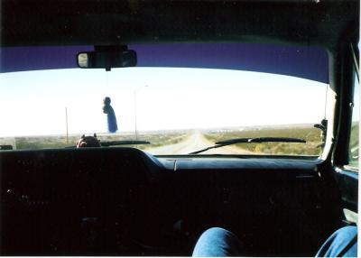 Auf-der-I-10-in-New-Mexico-Irgendwo-im-Nirgendwo