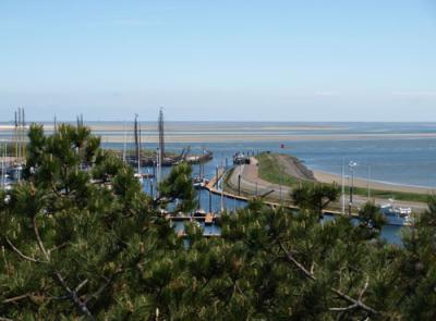 Hafen-Vlieland
