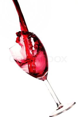 Weinschuss