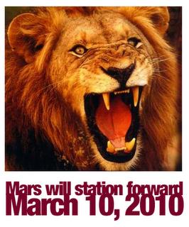 Mars-station-forward