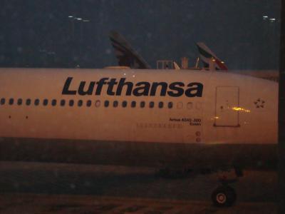 LufthansaEssen