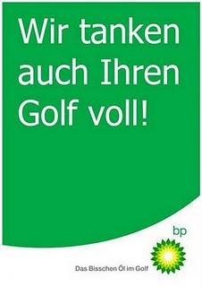 BP-Golf