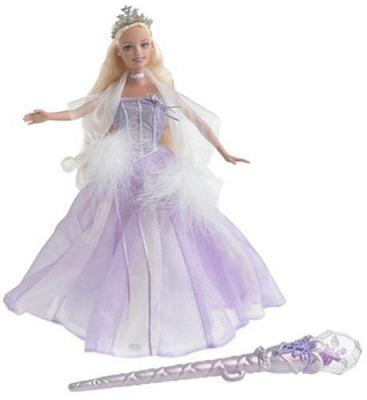 Ja ich hab ne neue barbie gefunden