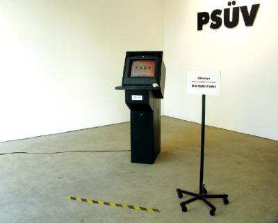 PSUEV_Peter Kees