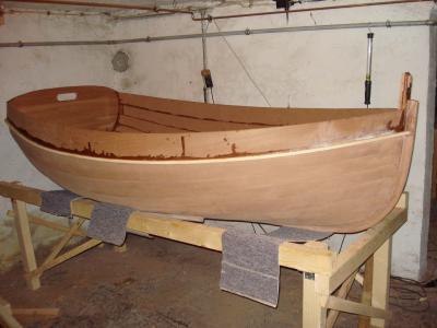 Ein-Boot