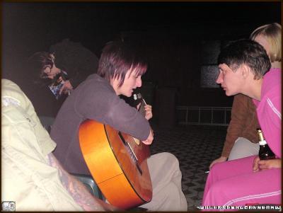 Gitarren-Susi