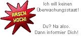 arsch-hoch