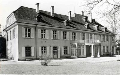 Andlauerhof-Arlesheim-Gartenfassade