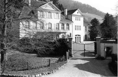 Andlauerhof-Arlesheim