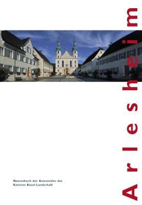 Arlesheim-Flurnamen