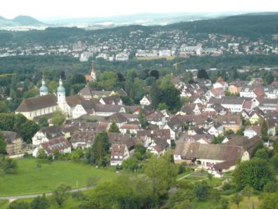 Aussicht-von-Schloss-Birseck-Arlesheim
