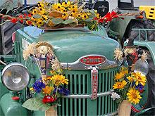 Buehrer-Traktor