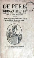De-peregrinatione-et-agro-Neapolitano-duo-libri