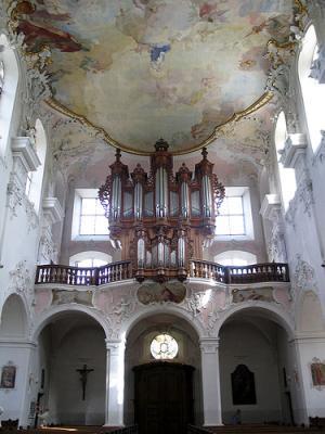 Dom-Arlesheim-Innnen