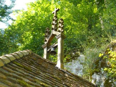 Ermitage-Arlesheim-Waldbruder-Klause