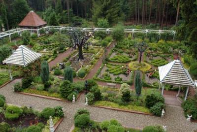 Franz-Garten-Iserhatsche