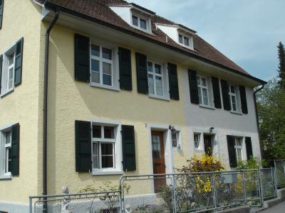 Geburtshaus-Emil-Rudin-Arlesheim