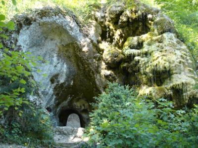Gessnergrotte-Ermitage-Arlesheim