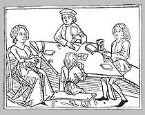 Kartenspieler-im-15-Jahrhundert