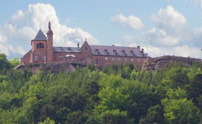 Kloster-Odilienberg