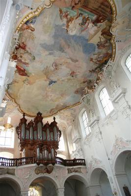 Orgel-Silbermann-Arlesheim-Foto-Monika-N