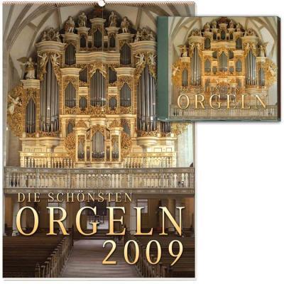 Orgelkalender-2009
