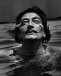 Sammlung-Wuerth-Art-Faces-Salvador-Dali-Foto-Jean-Dieuzaide