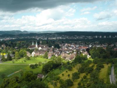 Schloss-Birseck-Arlesheim-Aussicht-