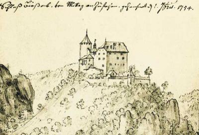 Schloss-Briseck-Arlesheim-Emanuel-Buechel