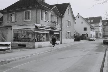 Schuhaus-Leuthardt