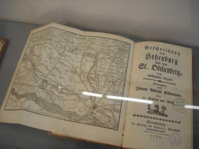 Silbermann-Hohenburg-Odilia-
