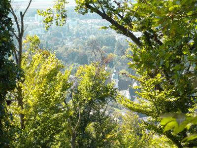 Sonntagsspaziergang-Arlesheim-Eremitage