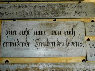 Sprachenpyramide-Ermitage-Arlesheim