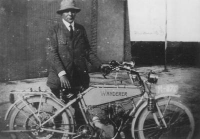 Wanderer-1914