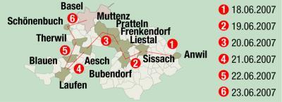 Wanderung-Basler-Zeitung-durch-den-Kanton-Baselland