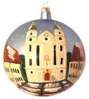 Weihnachtsbaumkugel-Dom-Arlesheim
