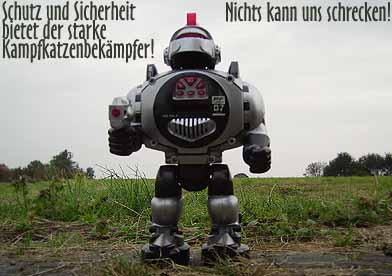 robot400kk
