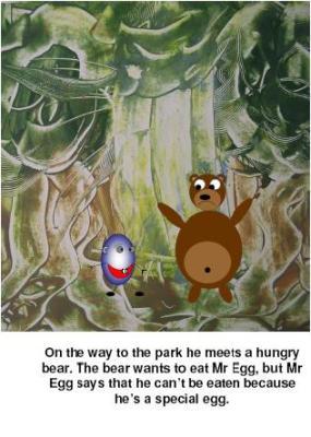 meets-a-bear
