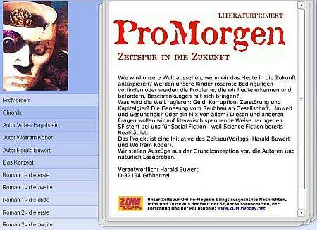 Projekt-ProMorgen