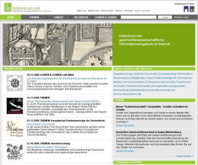 Historicum-net