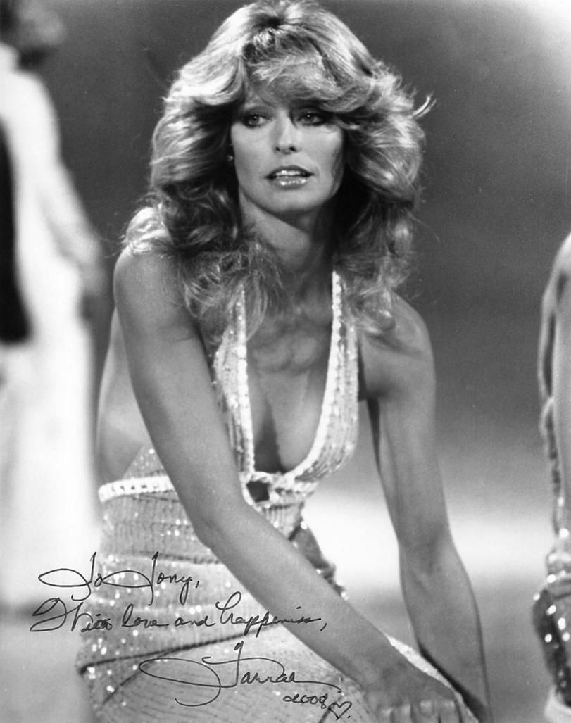 farrah fawcett2 Free download from Shareware Connection   Live Video Conferencing (Peer to ...