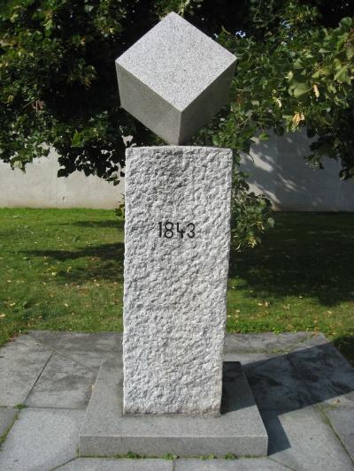 Dacice_Wuerfelzuckerdenkmal