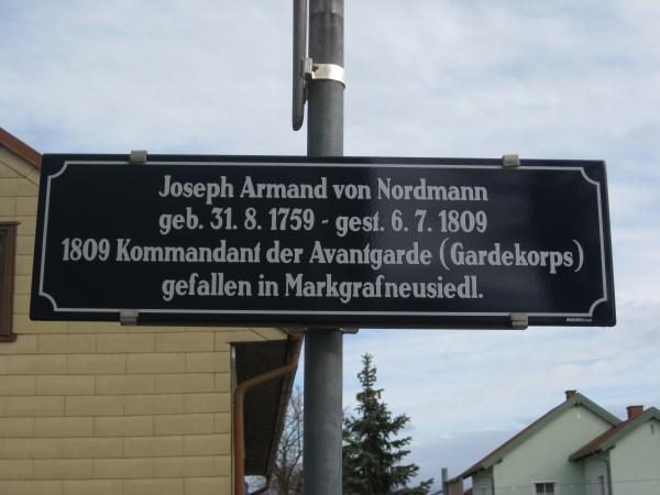Deutschwagram_Nordmannstrasse