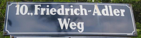 FriedrichAdlerWeg-Wien
