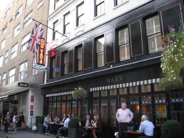 London_28DeanStreet_KarlMarx_1