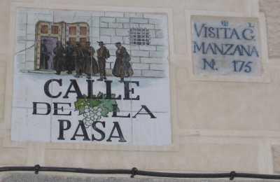 Madrid_Manzana-175_CalledelaPasa