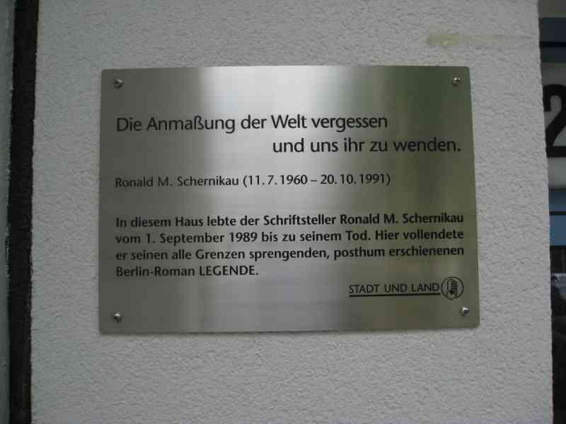 Schernikau_Berlin_Cecilienstr241_2