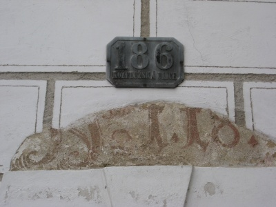 Tabor_186vormals118_Kozeluzska