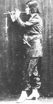 lasker-schueler-floete